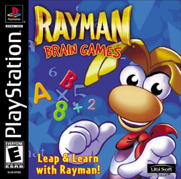 ray man game